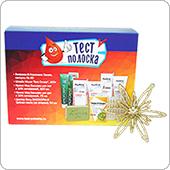 """Подарочный набор диабетика от магазина """"Тест-Полоска"""""""