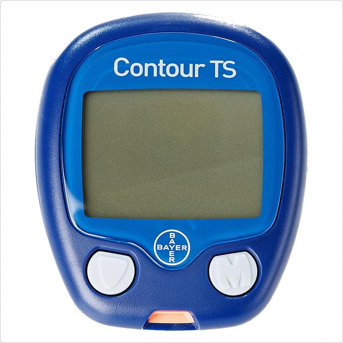 Глюкометр КОнтур ТС в магазине Тест-полоска