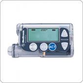 Инсулиновая помпа Medtronic Paradigm PRT 522 (Медтроник MMT-522)